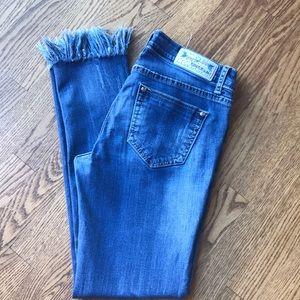 Grace In LA. Jeans  Size 28
